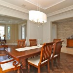 Home Additions Dining Table Décor