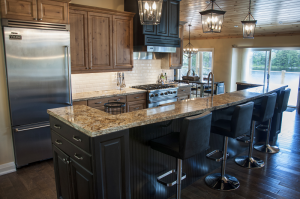 Make Your Kitchen Renovation A Success With Royal Home Improvements