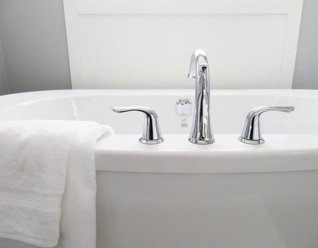 bathroom renovations in Toronto