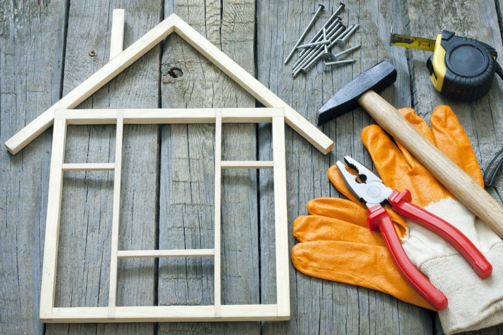 5 Home Improvement Projects you Should Never DIY